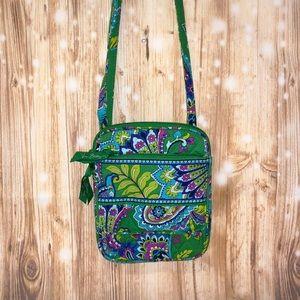 Vera Bradley Multi-Way Bag